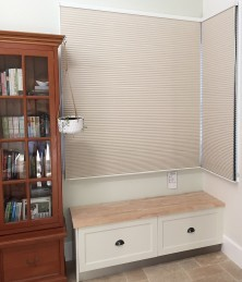 Premium Cordloop Honeycomb Blinds